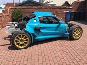 Lotus Elise S1 | Reader's Car of the Week