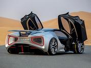Lotus Evija | 'The ultimate track car'