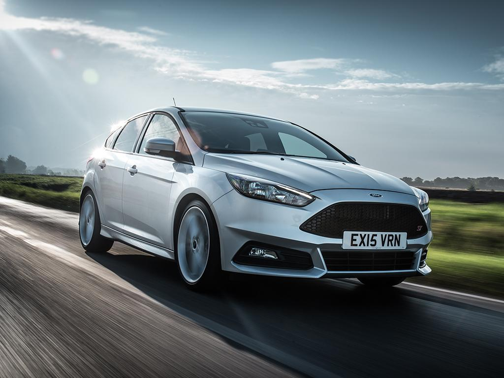 Ford Focus St Mk3 Ph Used Buying Guide Pistonheads Uk