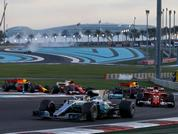 F1 is going to Mugello!