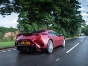 2020 Lotus Evora GT410 | PH Review