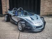 Lotus 340R | Spotted