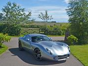 TVR T440R | Spotted