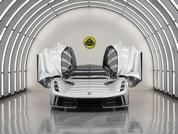 Lotus forges ahead with new technology centre
