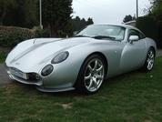 TVR Tuscan 2 | High Mile Club
