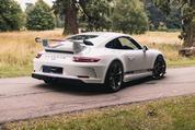 Spotted Week That Was | 911 GT3, i30 N, Murtaya