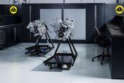 Lotus delivers seven figure upgrades to Hethel