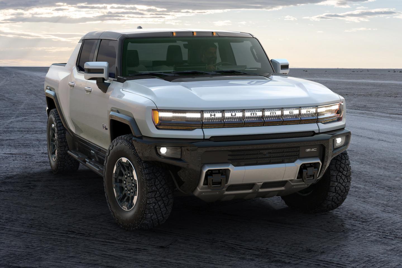 11,500lb ft Hummer EV lands | PistonHeads