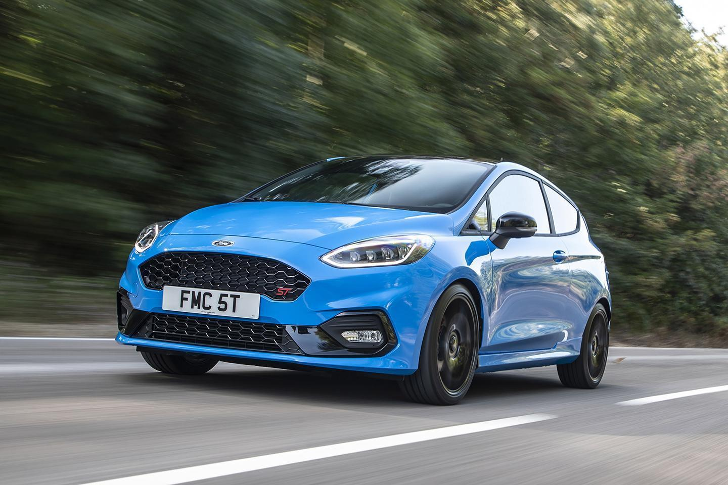 Ford Fiesta St Edition Uk Review Pistonheads Uk