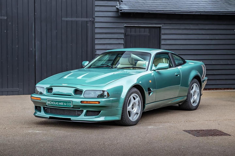 Aston Martin 600hp Outliers Buy Hard Pistonheads Uk