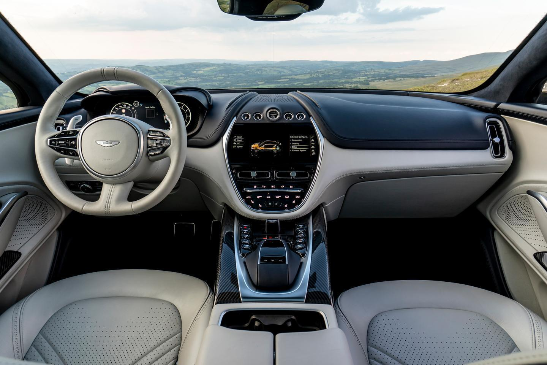 2021 Aston Martin Dbx Ph Road Test Pistonheads Uk