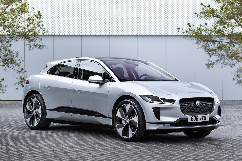 2021 Jaguar I-Pace | PH Review | PistonHeads UK