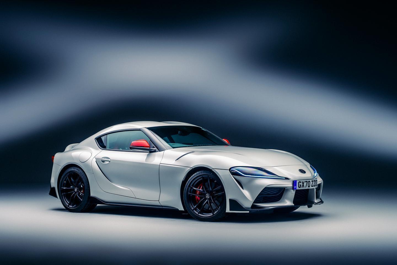 2 0 Litre Toyota Gr Supra On Sale Now Pistonheads Uk Toyota gr supra 2 fuji speedway
