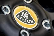 Engineering boss takes the reins at Lotus