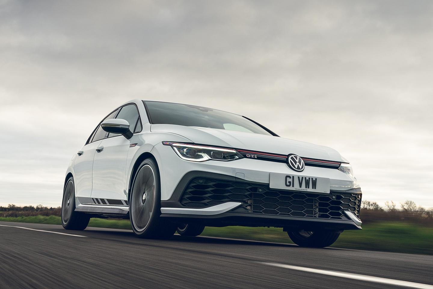 2021 Vw Golf Gti Clubsport Uk Review Pistonheads Uk