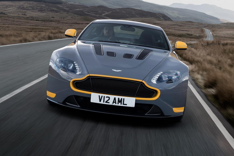 Aston Martin V12 Vantage Ph Used Buying Guide Pistonheads Uk
