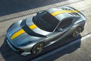Ferrari 812 Superfast to bow out with 830hp