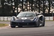 2022 Lotus Evija prototype   PH Review